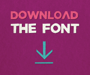 Download the font