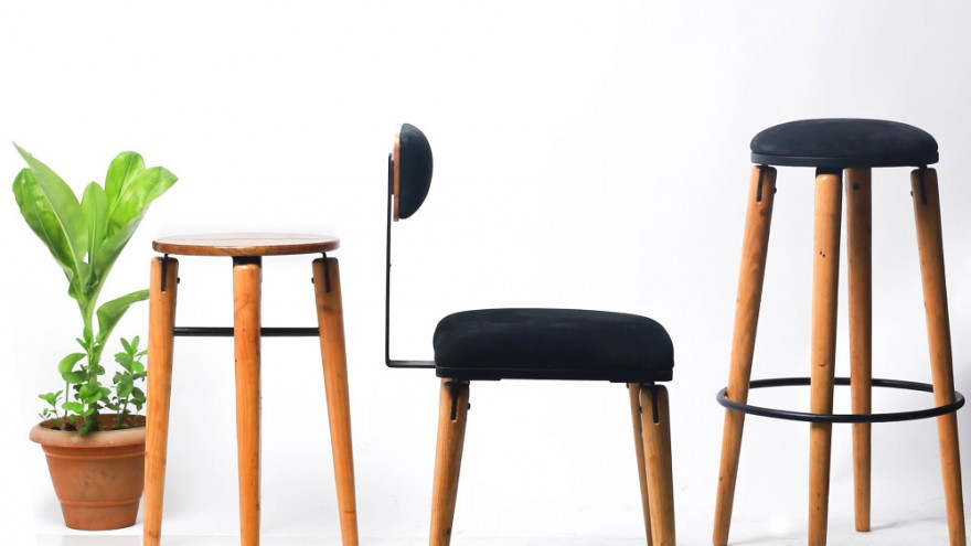 Nifemi marcus bello affordable furniture for urban for Affordable furniture manufacturing