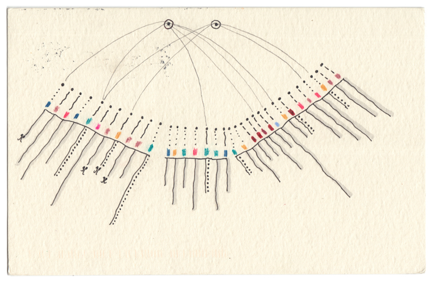 Giorgia Lupi Drawing From Life Design Indaba