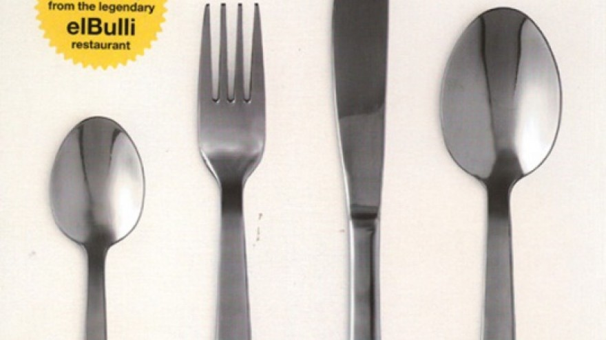 The Family Meal by Ferran Adria