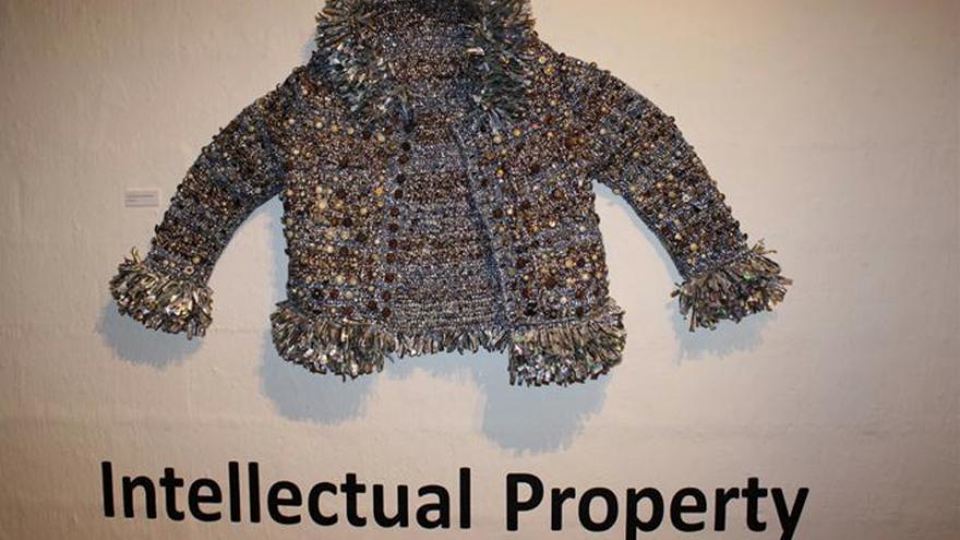 Intellectual Property. Photo: Tamika Sewnarain.