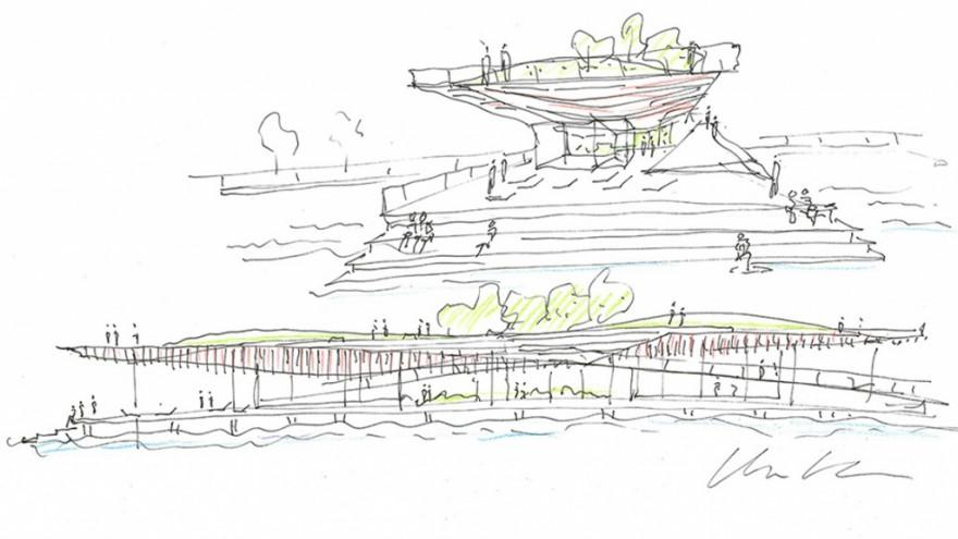 SHoP Architects.