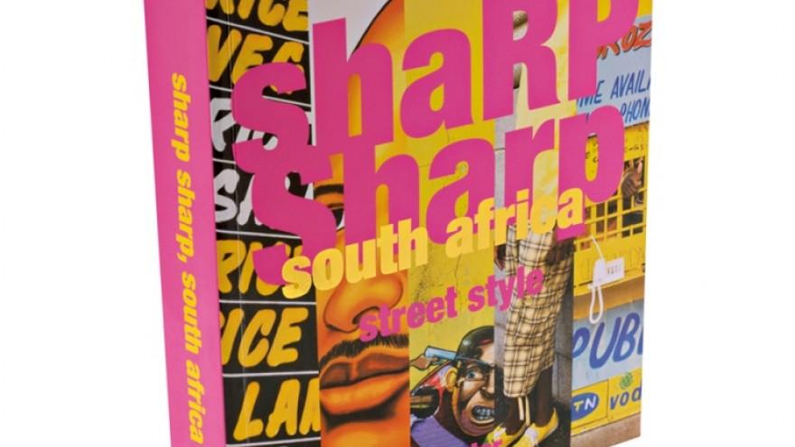 Sharp Sharp by Ed Suter