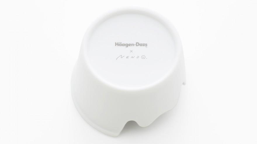 Haagen-Dazs Aroma Cup. Photo: Haagen-Dazs Japan.