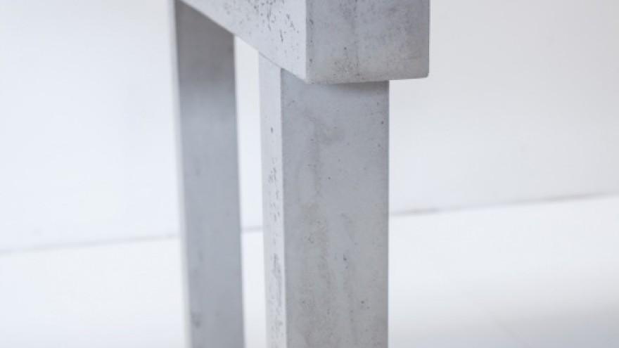 concrete by crasset design indaba. Black Bedroom Furniture Sets. Home Design Ideas