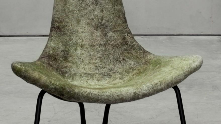 Rapa Chair III.