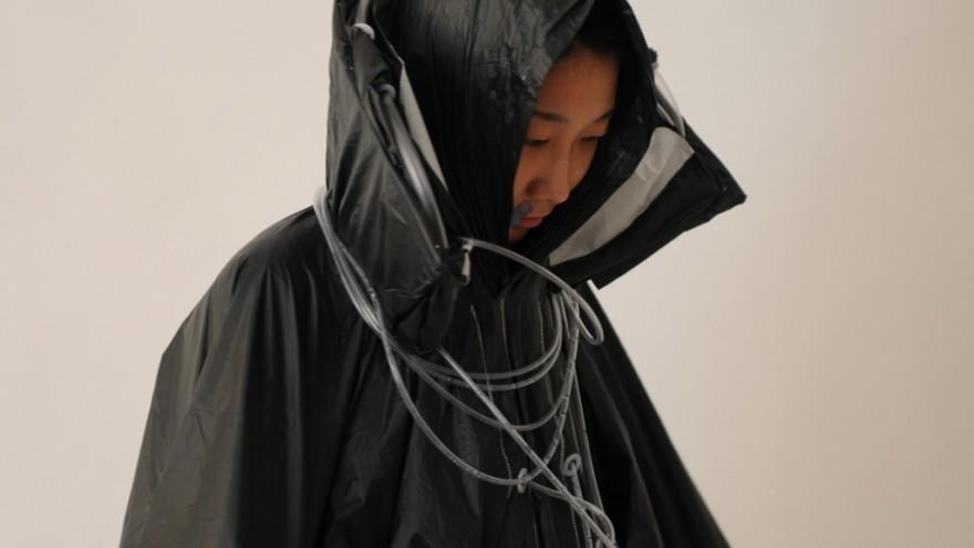 Raincatch by Hyeona Yang.