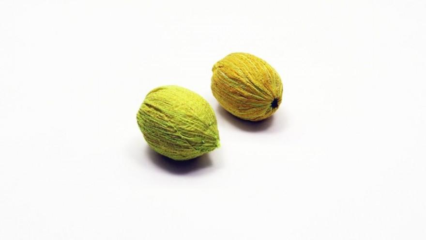 Lemons by Scholten & Baijings.