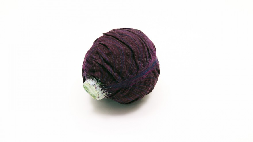 Cabbage by Scholten & Baijings.