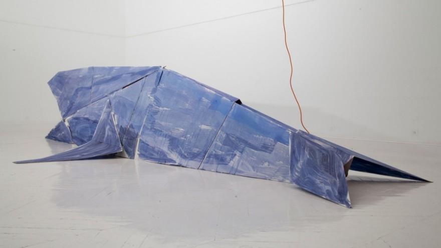 FOSC art installation by Martí Guixé.