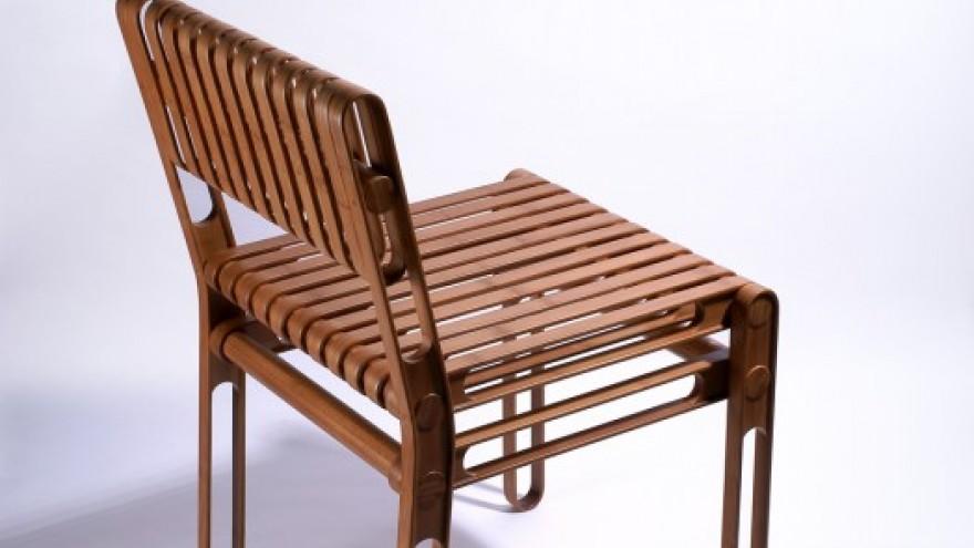 Loop Chair.