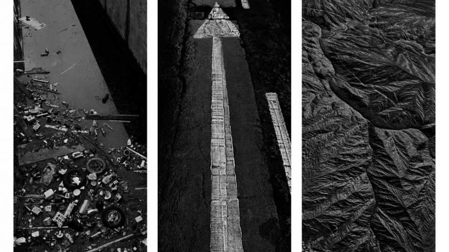 Koudelka: Venice Biennale 2013.