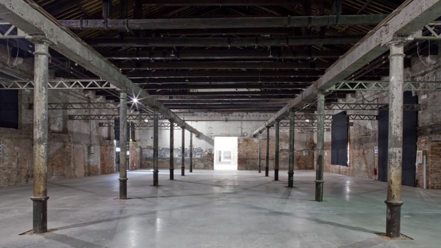 Artiglierie: Venice Biennale 2013.
