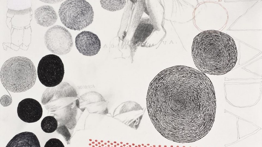 Jose Antonio Suarez Londono: Venice Biennale 2013.