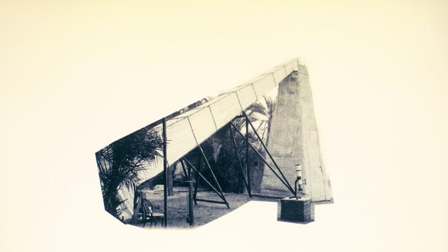 Paloma Polo: Venice Biennale 2013.