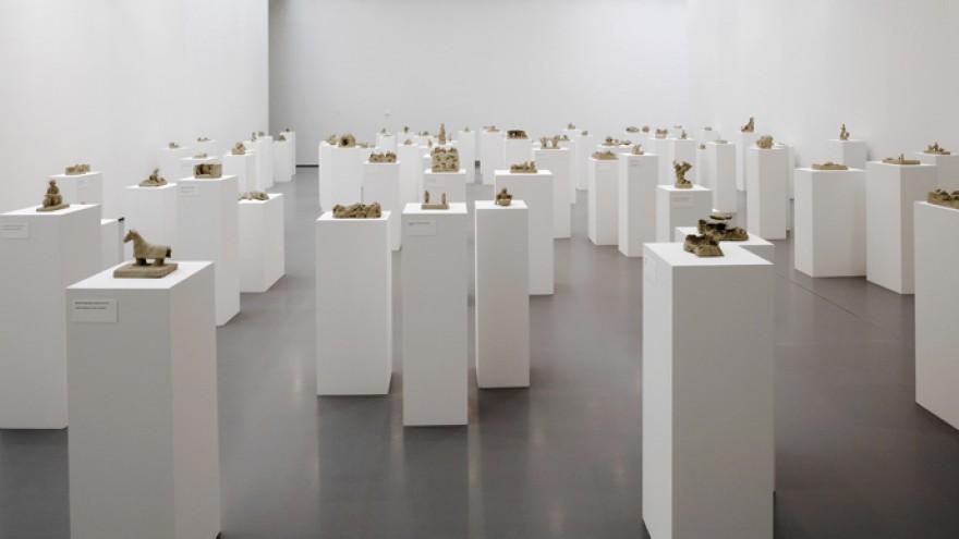 Peter Fischli & David Weiss: Venice Biennale.