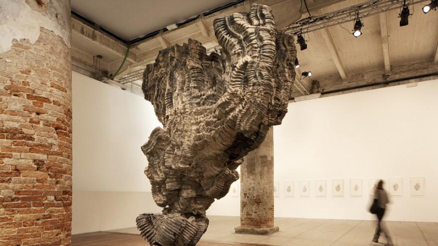 Robert Cuoghi: Venice Biennale 2013.