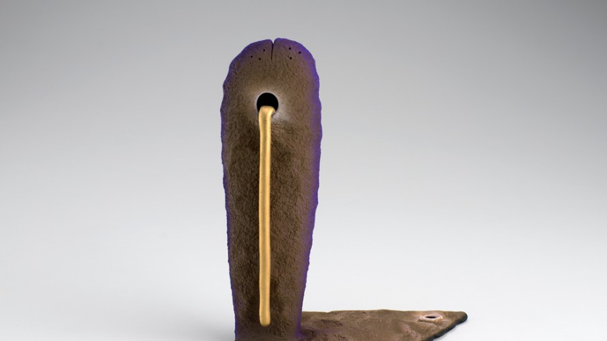 Ron Nagle: Venice Biennale 2013.