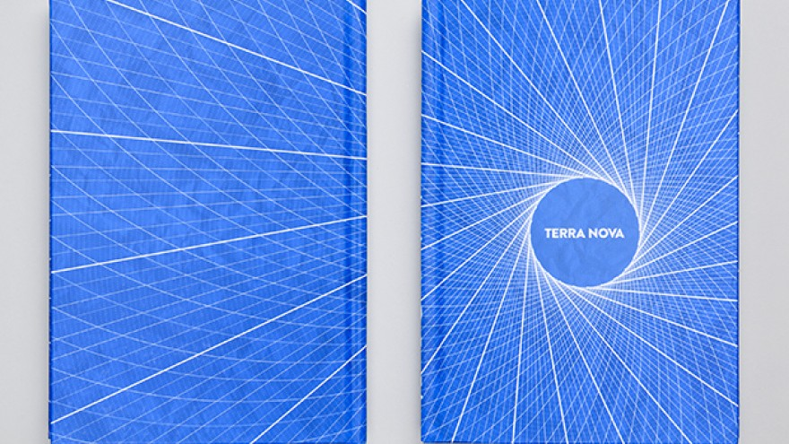 Terra Nova: The New World After Oil, Cars and Suburbs design by Eddie Opara.