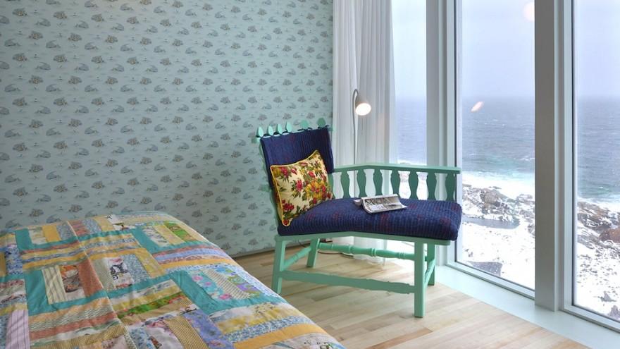 Fogo Inn furniture by Ineke Hans