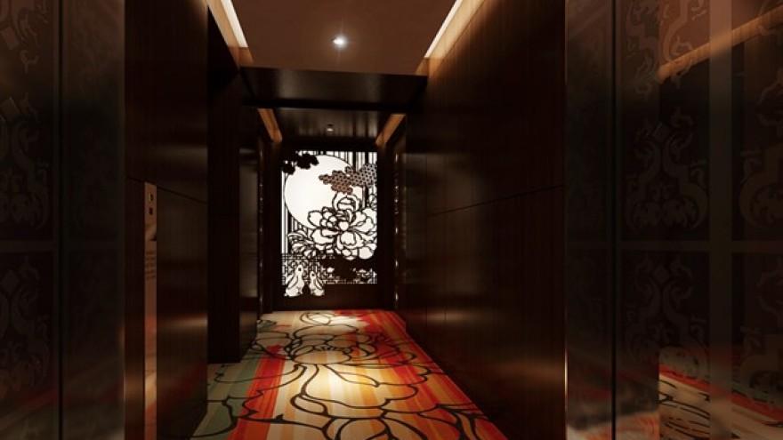 Mira Moon interior by Wanders & Yoo.