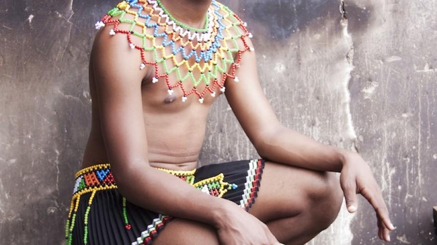 Ms Le Sishi I Glebelands, Durban, Jan. 2010. Images courtesy of Zanele Muholi and Stevenson Johannesburg/Cape Town
