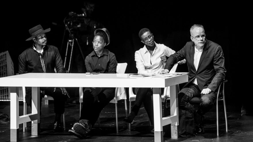 State of the art: Athi-Patra Ruga, Nandipha Mntambo & Zanele Muholi