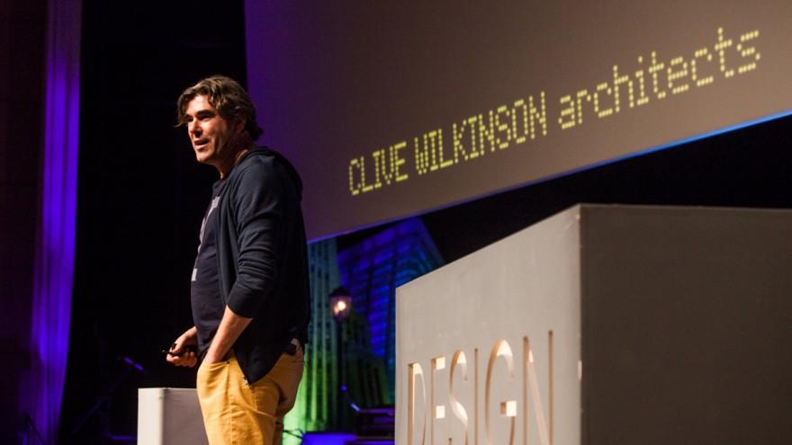 Clive Wilkinson