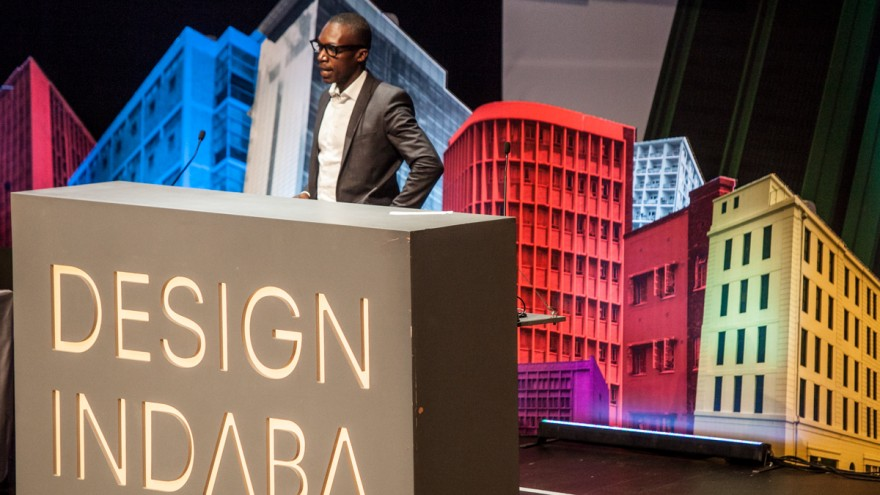 Architect Issa Diabaté