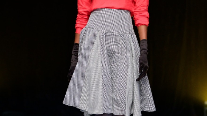 Autumn/Winter 2014 collection by Adam&Eve launched at Design Indaba Expo 2014.
