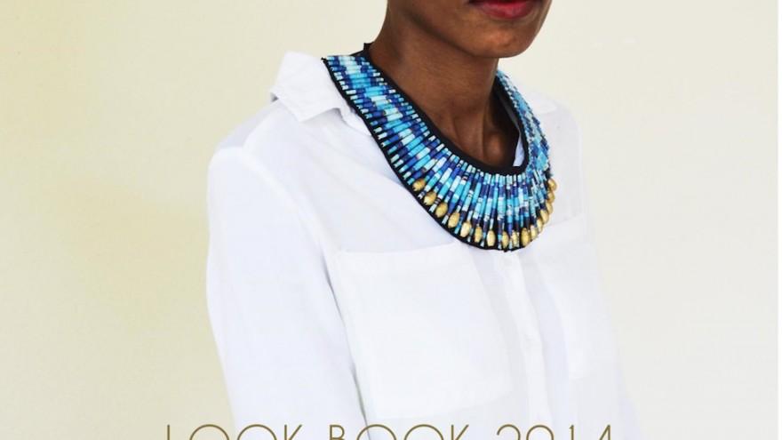 Quazi Design lookbook 2014.