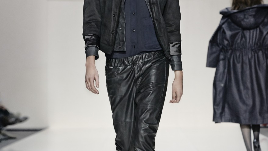 Spring/Summer 2014 collection by G-Star RAW.