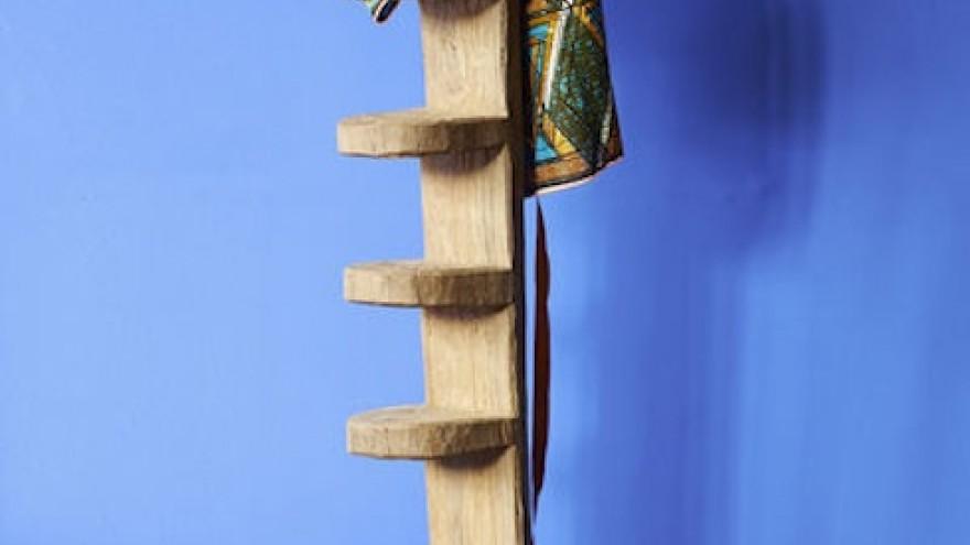 LINTELOO's new AFRIKA collection. Image: Arjan Benning.
