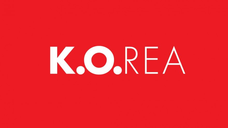 K.O.Rea Word Cup by Ji Lee.