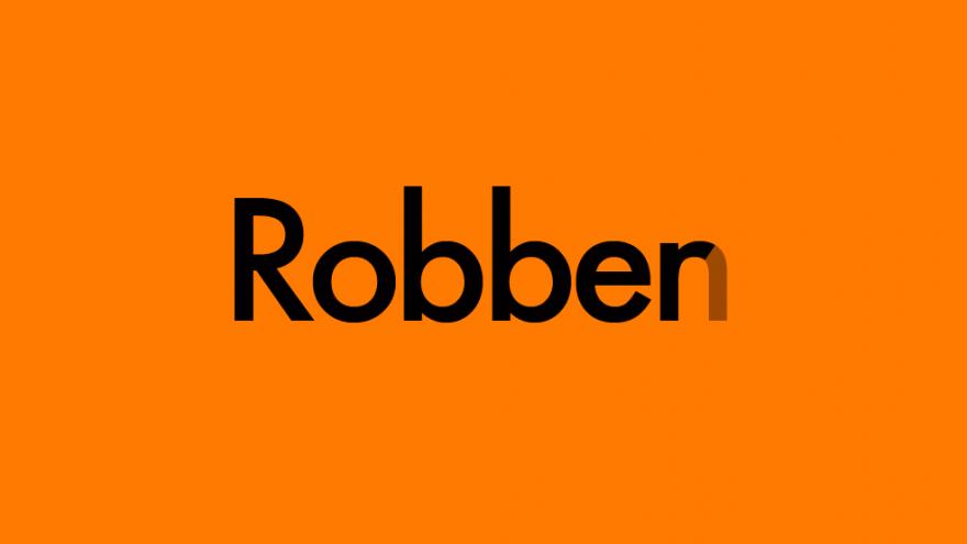 Word Cup Robben by Ji Lee.