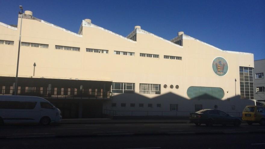 Lookbook inside cape town 39 s modernist textile factories for Factory building design