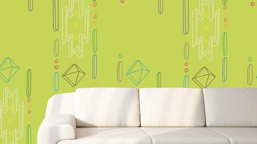 Atang Tshikare wallpaper for Robin Sprong Wallpaper.