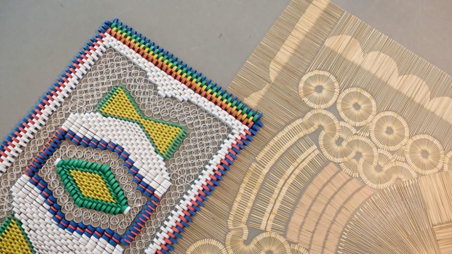 We Make Carpets. Image: Boudewijn Bollmann.