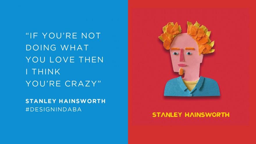 Stanley Hainsworth