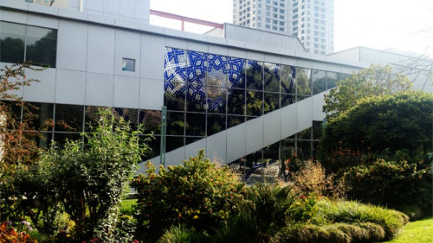 Yerba Buena Center for the Arts (location of conference)