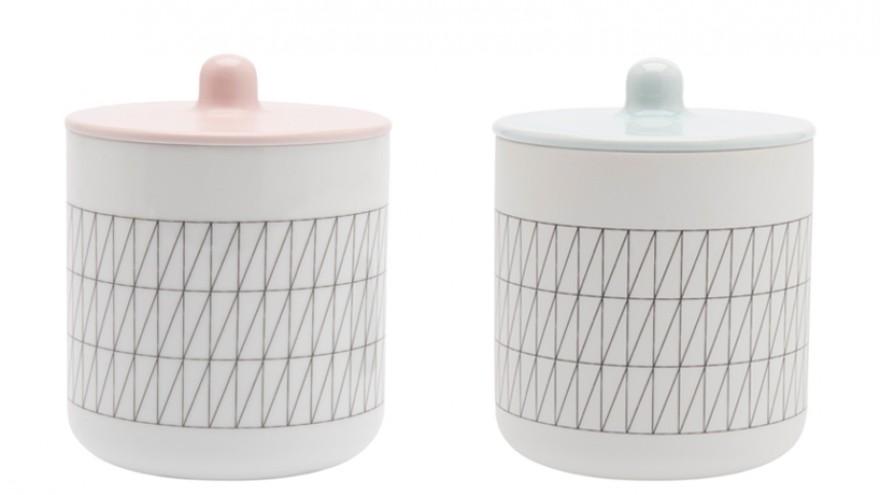 Color Porcelain by Scholten & Baijings.