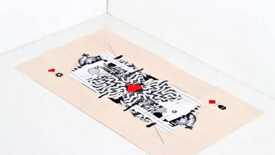 Wien Spielkarten by Studio Formafantasma.