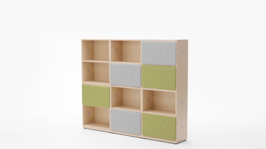 Ofon by Nendo.