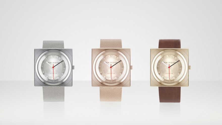 Block Watch by Tom Dixon.