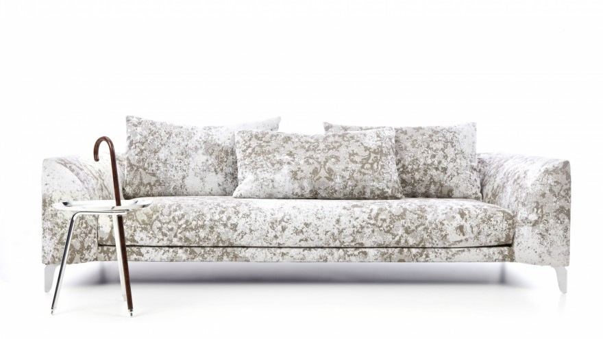 Canvas Sofa by Marcel Wanders.