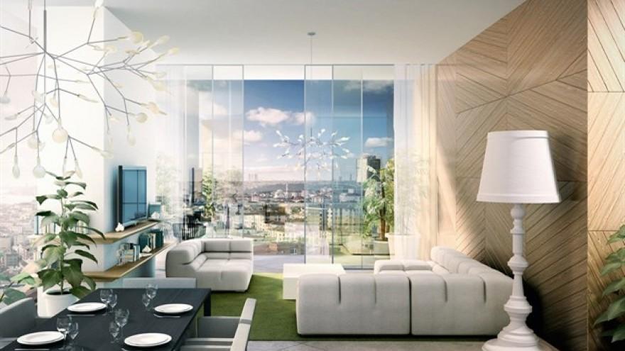 Interior fusion | Design Indaba