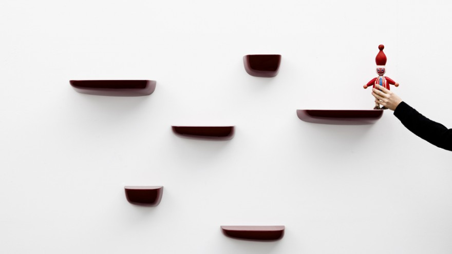 Corniches by Ronan and Erwan Bouroullec.