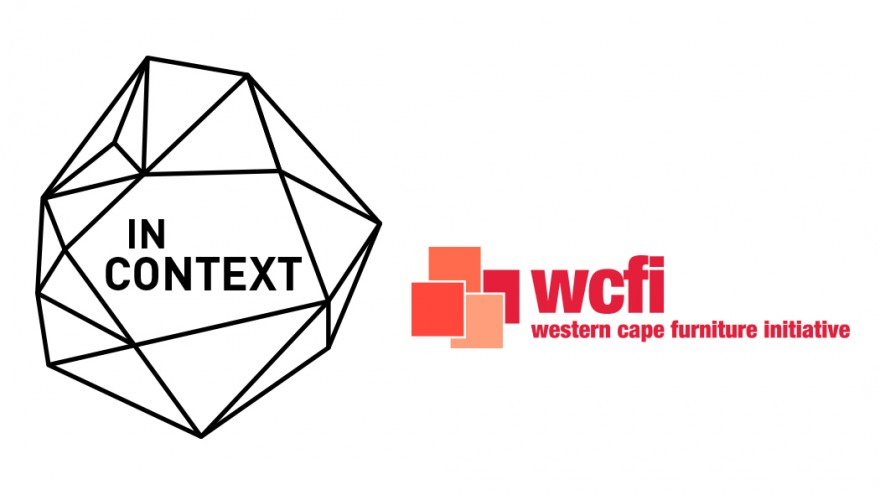 """In Context"" exhibition by Western Cape Furniture Initiative."