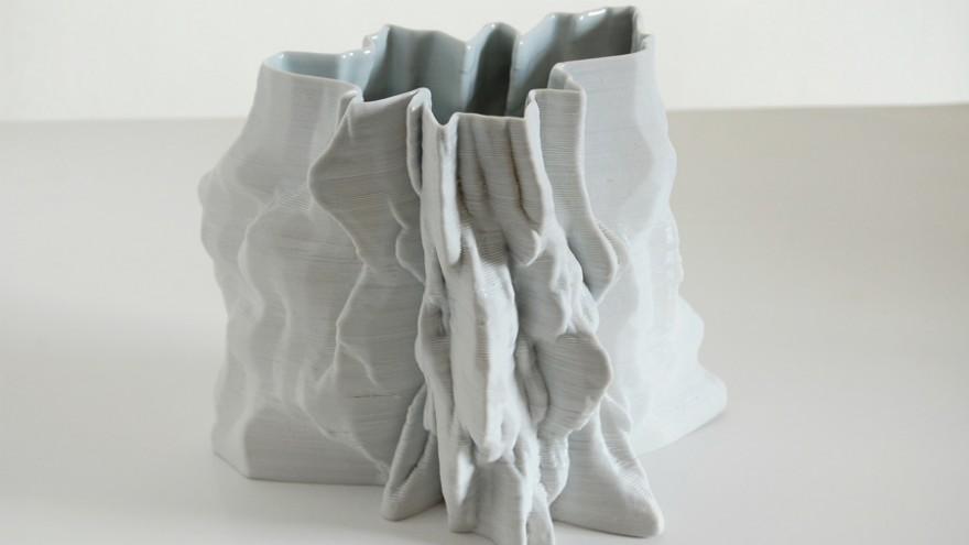 Iceberg by Jonathan Keep.