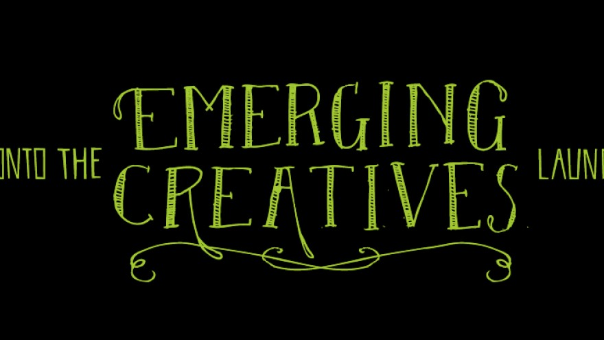 Emerging Creatives 2014